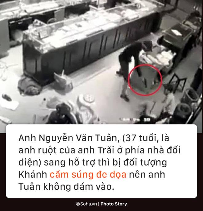 [PHOTO STORY] Lý lịch bất hảo của nhóm cướp vật lộn với bà chủ tiệm vàng ở Sơn La 7
