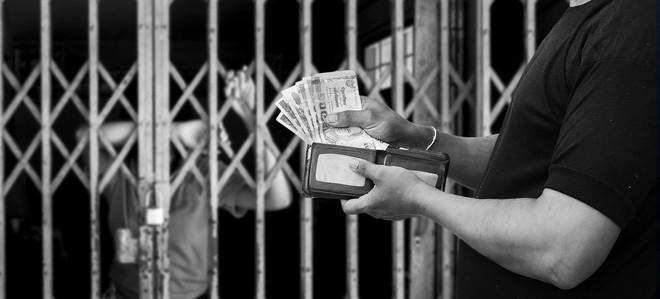 Vụ án buôn người chấn động Trung Quốc một thời: Khi nạn nhân 18 tuổi tương kế tựu kế lừa bán cả kẻ định bán mình - Ảnh 3.