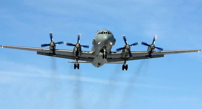 Bộ QP Nga công bố thông tin chi tiết vụ IL-20 bị bắn hạ ở Syria, chỉ trích Israel vô ơn - Ảnh 1.
