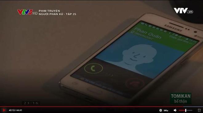 Hóa ra trùm Phan Quân đã bán sim điện thoại cho Tú ông Cấn của phim Quỳnh Búp Bê! - Ảnh 2.