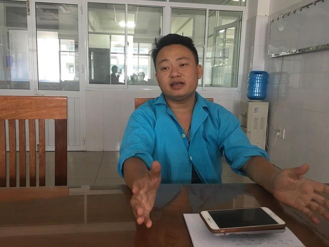 Tin mới nhất vụ vợ con tử vong, chồng nguy kịch khi đi du lịch Đà Nẵng - Ảnh 1.