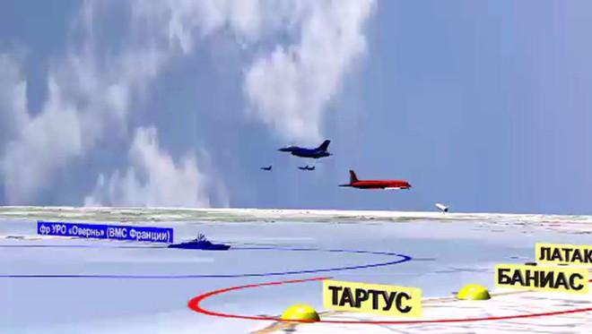 Thảm kịch IL-20: Không, ngàn lần không! Nga đừng chuyển giao tên lửa S-300 cho Syria - ảnh 3