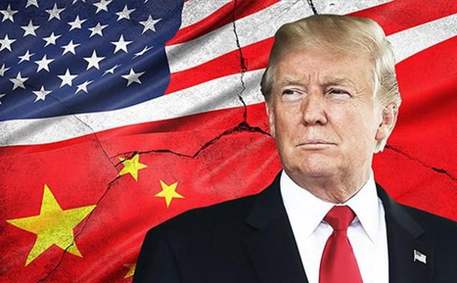 Mỹ sắp phát động chiến dịch quy mô lớn chống lại Trung Quốc