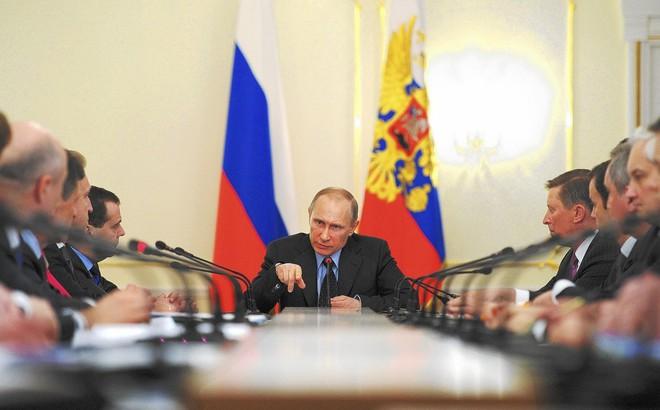 Ukraine thẳng thừng gạt Nga, lựa chọn Mỹ-NATO-EU: Cái giá rất đắt cho Kiev
