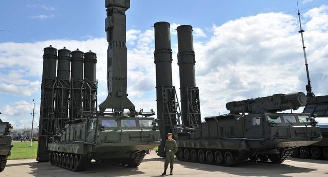 """Tên lửa S-300 tới Syria: 2 tuần là """"quá nhanh, quá nguy hiểm"""" – ai sẽ điều khiển? - ảnh 2"""
