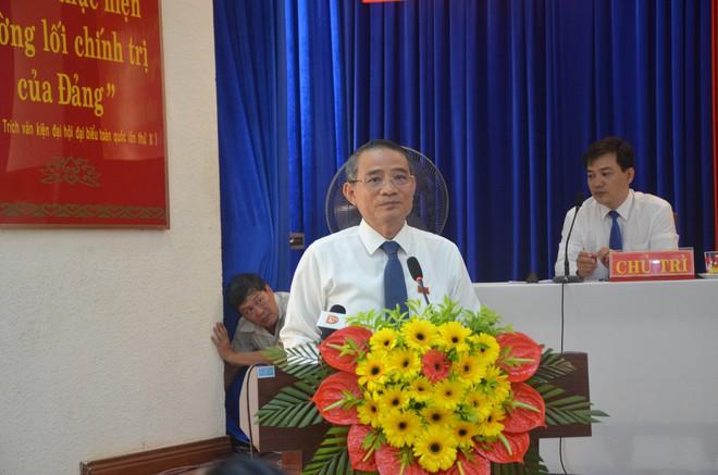 Bí thư Trương Quang Nghĩa: Xử lý vụ Mường Thanh xem lòi ra ai chống lưng - Ảnh 2.