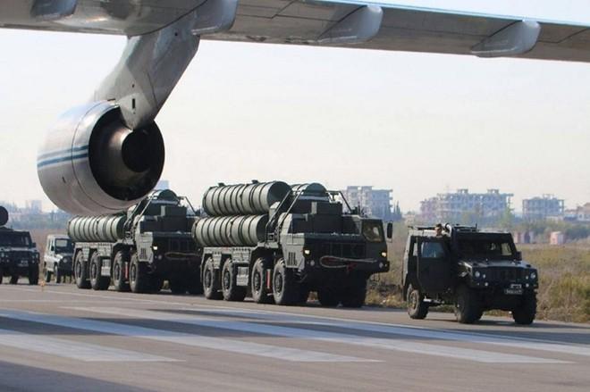 Tên lửa S-300 hiện đại nhưng Nga-Syria chớ chủ quan, Mỹ đã nắm bí mật động trời - ảnh 2