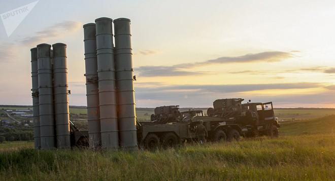 Syria có S-300: Những hành động bất chấp cảnh báo đều là ngu ngốc - Đòn trả đũa đến muộn! - ảnh 1