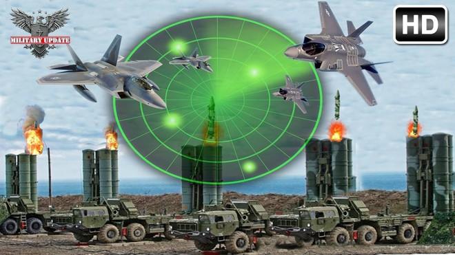 Syria có S-300: Những hành động bất chấp cảnh báo đều là ngu ngốc - Đòn trả đũa đến muộn! - ảnh 2