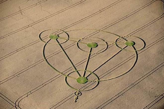 """5 """"điểm nóng"""" xuất hiện UFO và người ngoài hành tinh nhiều nhất trên Trái Đất - Ảnh 6."""