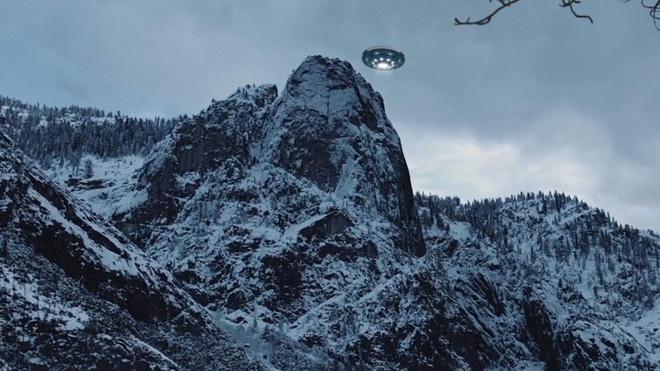 """5 """"điểm nóng"""" xuất hiện UFO và người ngoài hành tinh nhiều nhất trên Trái Đất - Ảnh 1."""
