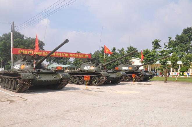 Cơn tưởng bở... làm khổ lính xe tăng Việt Nam suốt đêm - ảnh 4