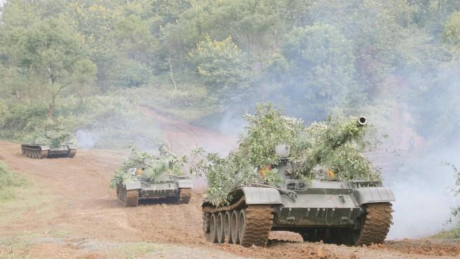 Cơn tưởng bở... làm khổ lính xe tăng Việt Nam suốt đêm - ảnh 5