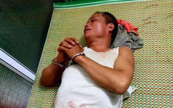 Nghi phạm sát hại 3 người trong một gia đình ở Thái Nguyên sau đó đâm 4 người khác