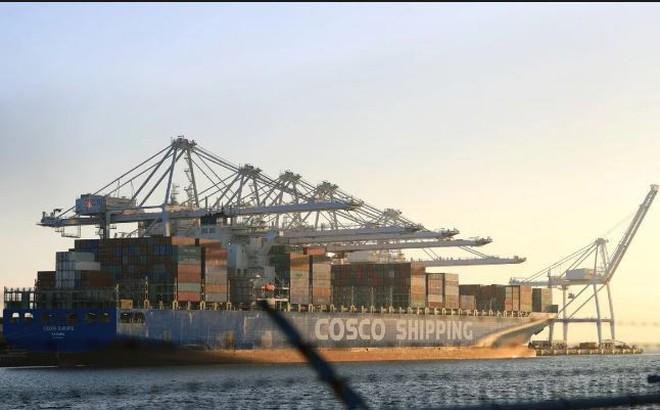 """""""Tiền dân sự, hậu quân sự"""" - Chính sách đầu tư cảng biển nước ngoài của Trung Quốc"""