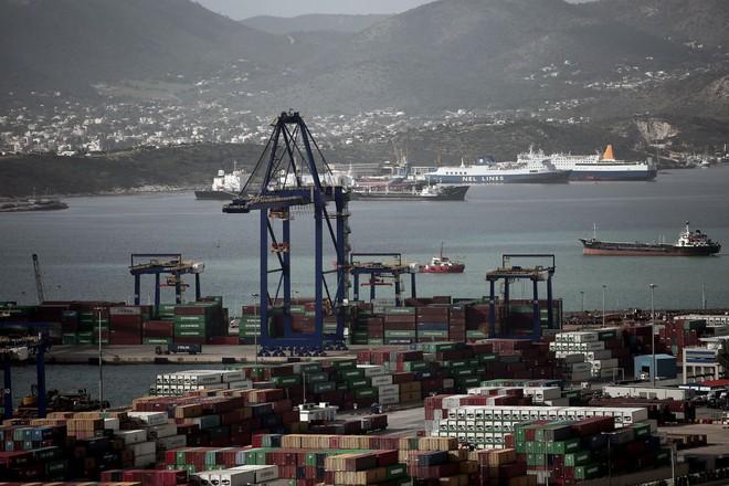 Tiền dân sự, hậu quân sự - Chính sách đầu tư cảng biển nước ngoài của Trung Quốc - Ảnh 1.