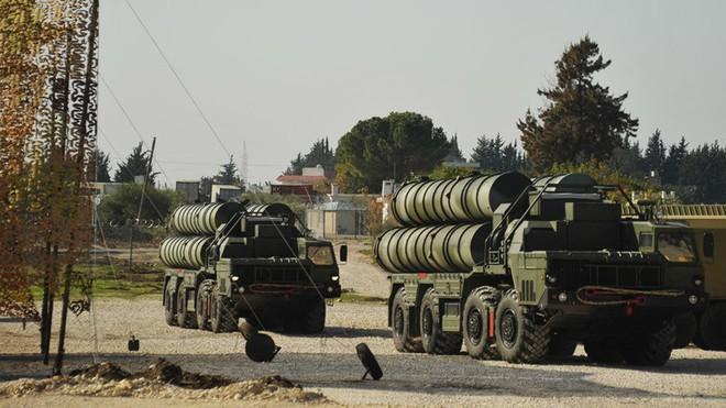 """Tên lửa S-300 tới Syria: 2 tuần là """"quá nhanh, quá nguy hiểm"""" – ai sẽ điều khiển? - ảnh 1"""