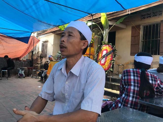 Vụ án 7 người bị chém ở Thái Nguyên: Cháu bé 13 tuổi trốn sang nhà bác vẫn bị đuổi sát hại - Ảnh 2.