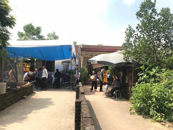 Vụ án 7 người bị chém ở Thái Nguyên: Trả thù vặt vì bị nói vỡ nợ, làm ăn mạt kiếp? - Ảnh 3.