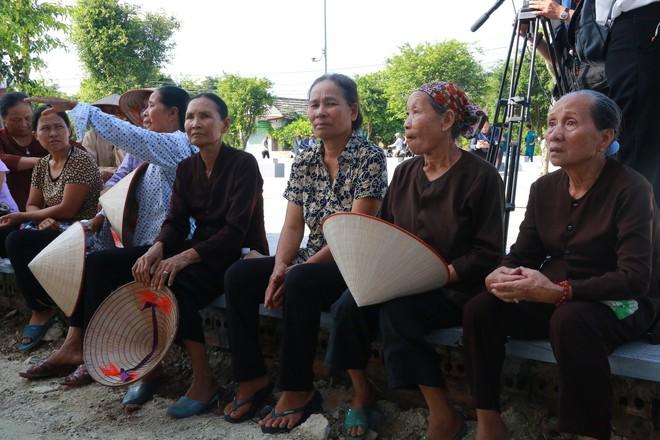Hình ảnh lễ viếng Chủ tịch nước Trần Đại Quang tại quê nhà - Ảnh 15.