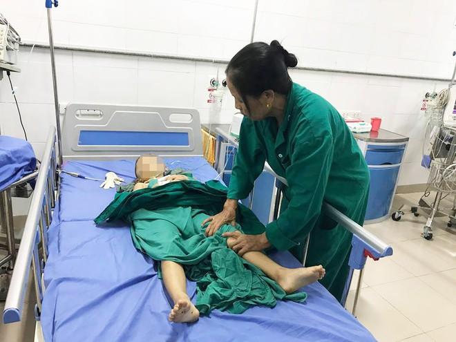 Vụ án 7 người bị chém ở Thái Nguyên: Trả thù vặt vì bị nói vỡ nợ, làm ăn mạt kiếp? - Ảnh 2.