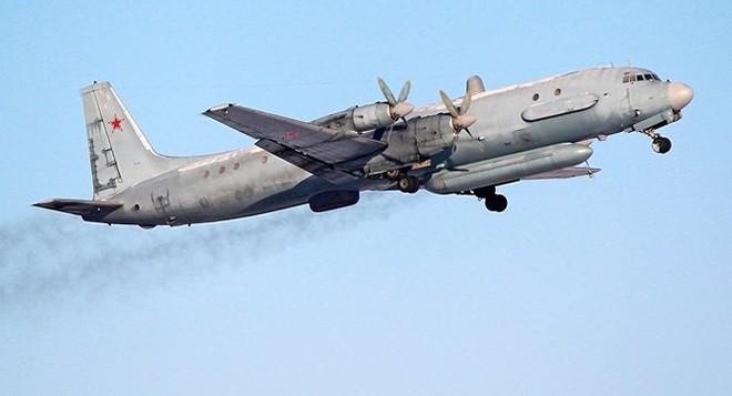 """Thảm kịch IL-20 Nga và """"trò chơi vương quyền"""" tại Syria - ảnh 3"""