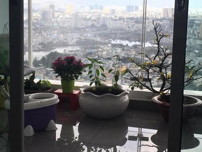 Cận cảnh bên trong căn hộ 3 tỷ Kiều Minh Tuấn tặng Cát Phượng để chứng minh tình yêu - Ảnh 4.