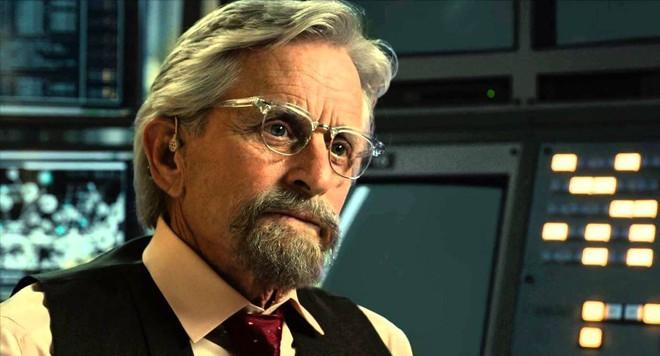 Thứ công nghệ kì diệu nào phụ trách việc trẻ hóa Nick Fury trong Captain Marvel? - Ảnh 2.