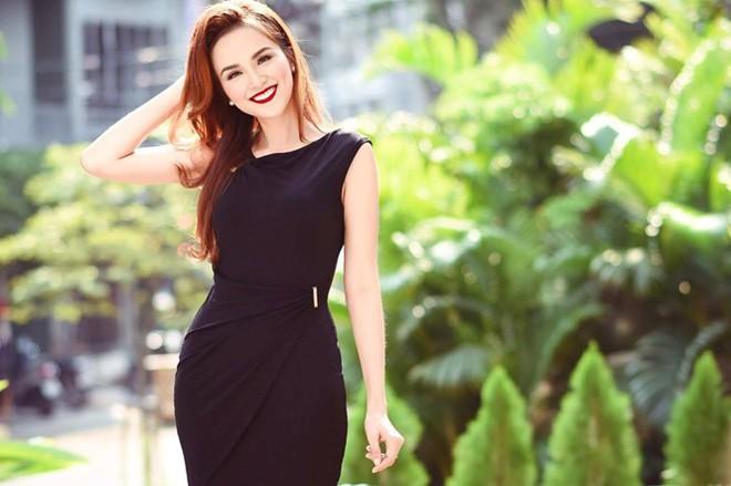 Những mỹ nhân Việt không màng tài sản của chồng cũ sau khi ly hôn - ảnh 2