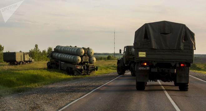 Chớ gây sự với chúng tôi! - Nga sắc lạnh đưa Syria S-300, Mỹ-Israel tức tối đến nực cười - Ảnh 1.