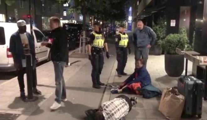 SCMP: Đêm rắc rối của du khách Trung Quốc có thể khiến kinh tế Thụy Điển lâm nguy? - Ảnh 1.