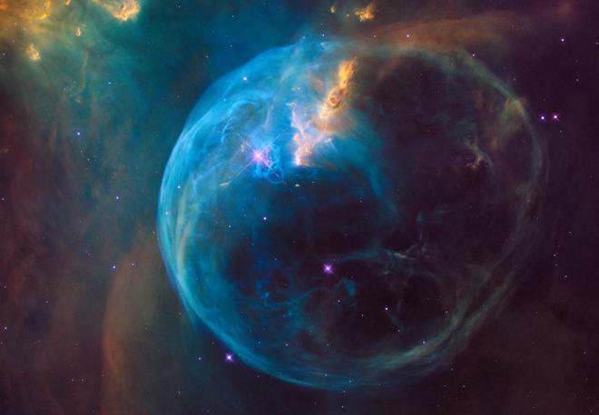 Tham vọng thế kỷ của NASA: Bắt bằng được người ngoài hành tinh với dự án mới - Ảnh 1.