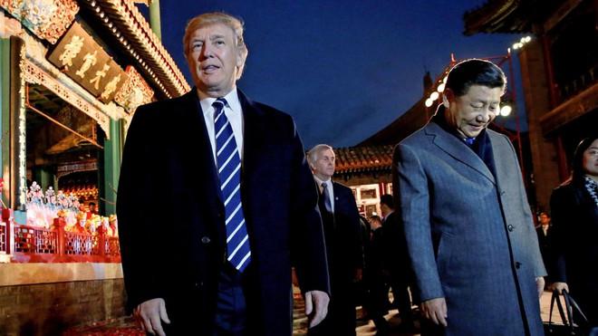 Bài phát biểu công kích Trung Quốc, dằn mặt Iran, Syria của TT Trump tại LHQ - Ảnh 4.