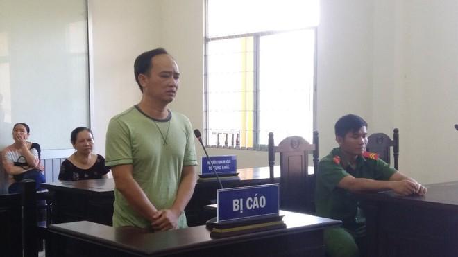 Phạt 30 tháng tù facebooker Kiều Thanh vì đăng bài bôi nhọ lãnh đạo Đảng, Nhà nước - Ảnh 1.