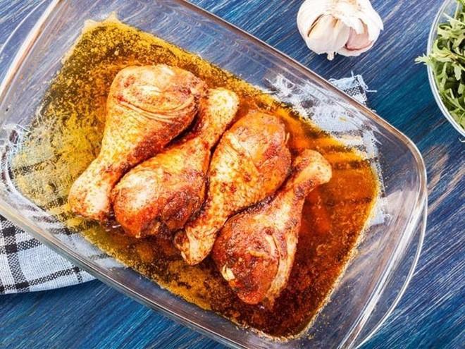 Ăn da gà có hại cho sức khỏe như bạn nghĩ? - Ảnh 1.