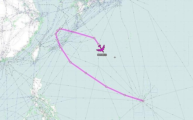 Ảnh: B-52 của Mỹ bay qua Biển Đông hai lần trong một tuần - ảnh 7