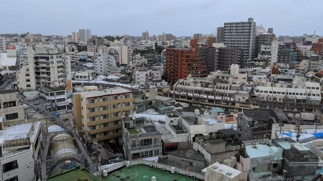 Hình ảnh Nhật Bản oằn mình chống chọi với cơn bão thứ 2 trong vòng 1 tháng         - Ảnh 2.