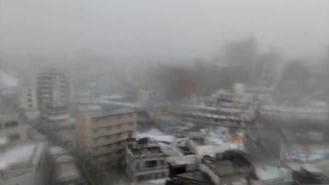 Hình ảnh Nhật Bản oằn mình chống chọi với cơn bão thứ 2 trong vòng 1 tháng         - Ảnh 3.