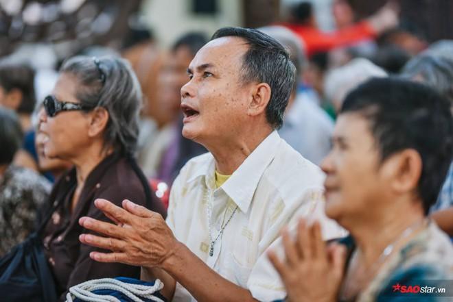 Ngọc Sơn lần đầu tổ chức lễ nhận con nuôi Duy Cường tại chùa - Ảnh 14.