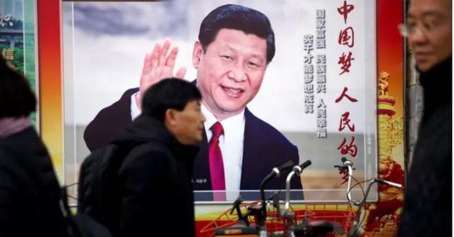 Vắng mặt ở một loạt hội nghị châu Á, TT Trump đang nhường sân khấu cho Trung Quốc? - Ảnh 2.
