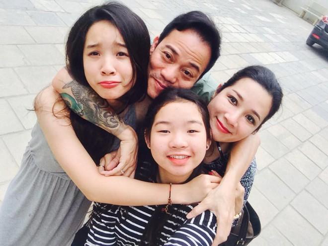 Nhan sắc con gái ruột là hoa khôi của nghệ sĩ Thanh Thanh Hiền - Ảnh 2.
