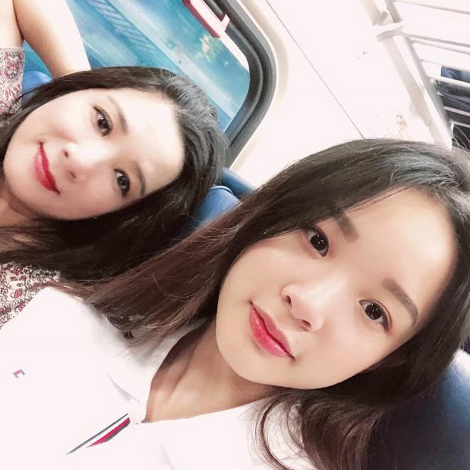 Nhan sắc con gái ruột là hoa khôi của nghệ sĩ Thanh Thanh Hiền - Ảnh 3.