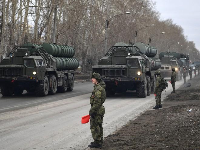Bằng tên lửa S-300, Nga đột ngột chơi rắn với Israel: Tay chơi bản lĩnh, khôn ngoan! - Ảnh 6.