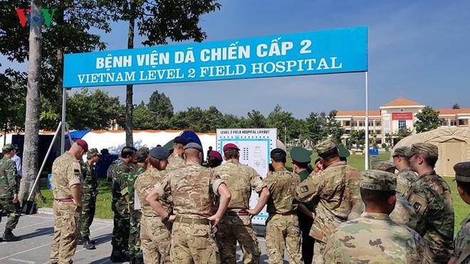 Việt Nam đã sẵn sàng cho sứ mệnh gìn giữ hòa bình tại Phái bộ LHQ - ảnh 1