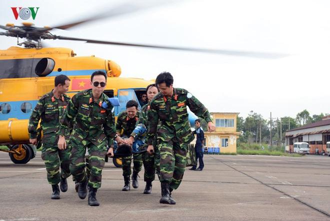 Việt Nam đã sẵn sàng cho sứ mệnh gìn giữ hòa bình tại Phái bộ LHQ - ảnh 12
