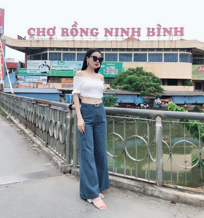Hari Won - Nhã Phương: Vợ của 2 danh hài hot nhất showbiz Việt lại có 1 điểm chung nhan sắc mà không phải ai cũng biết - Ảnh 3.