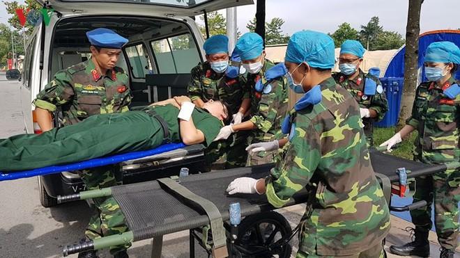 Việt Nam đã sẵn sàng cho sứ mệnh gìn giữ hòa bình tại Phái bộ LHQ - ảnh 4