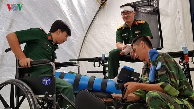 Việt Nam đã sẵn sàng cho sứ mệnh gìn giữ hòa bình tại Phái bộ LHQ - ảnh 5