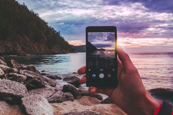 Ảnh: Vẻ đẹp mát lạnh, trong vắt của hồ Baikal ở Siberia (Nga) - Ảnh 8.