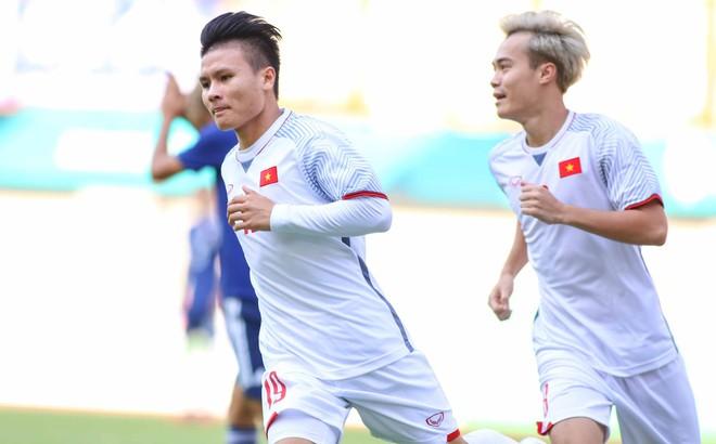 AFC gọi Quang Hải là